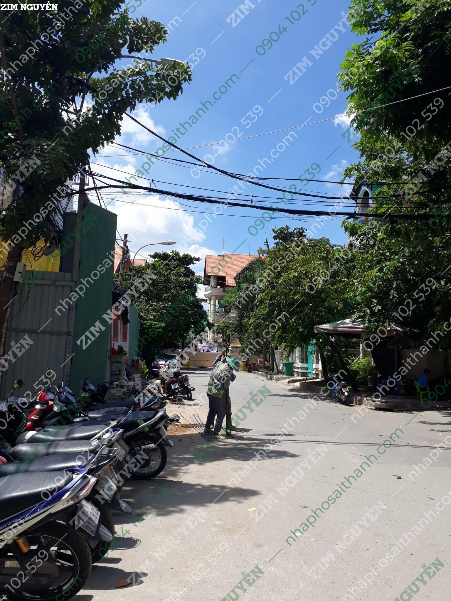 215D5 Nguyễn Văn Hưởng