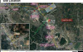 Chuyển nhượng Dự án 64,4 Ha Logistics Long Thành, Đồng Nai