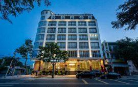 Bán 1.790,1m đất xây cao tầng Phan Chu Trinh Phường 2 Bà Rịa- Vũng Tàu
