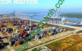 Chuyển nhượng dự án 13ha Cảng Sông Dinh Phường Bình Tân, Thị Xã Lagi Tỉnh Bình Thuận