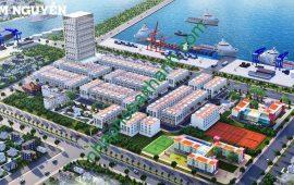 Chuyển nhượng dự án  Cảng Quốc Tế  68 hecta Mỹ Xuân, Phú Mỹ, Bà Rịa – Vũng Tàu